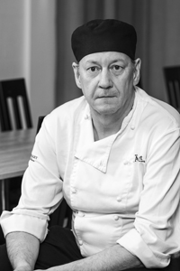 Lars Genberg