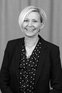 Liselotte Häggström