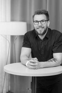 Marcus Wallström