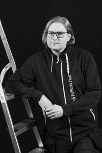 Nicklas Johansson