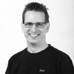 Mats Beckman