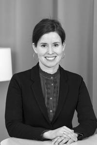 Sara Sandberg (tjänstledig)